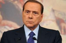 """Tuoni di Berlusconi contro il Pd  ma ok per """"l'epocale"""" Governo Letta"""