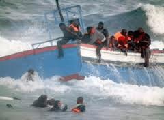 emigrati barca