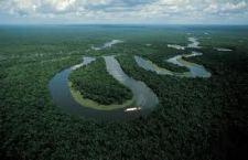 """Franco Guarino esploratore:  le mie avventure sui """"Grandi Fiumi""""  alle sorgenti del Rio delle Amazzoni"""