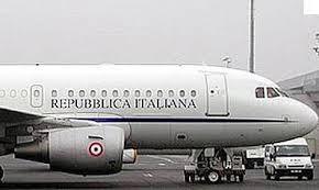 aerei stato