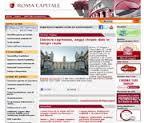 portale web roma