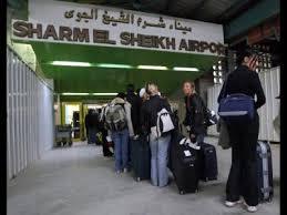sharm al sheick aeroporto