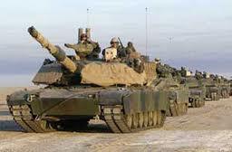 carri armati usa