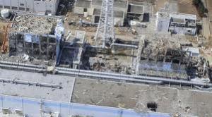 Fukushima dopo lo tsunami