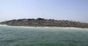 isola mare pakistan