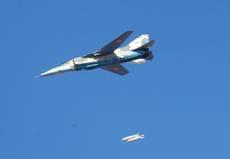 Jet Siria