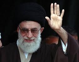 Guida suprema Ali Khamenei