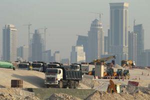 qatar lavori
