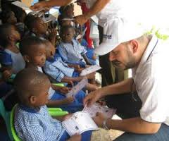 Vaccinazione malaria