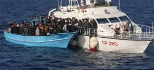 barcone soccorso