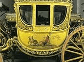 carrozza fiorentina