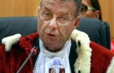 """Inaugurazione anno giudiziario: per Giorgio Santacroce su emergenza carceri """"Indulto unica soluzione"""""""