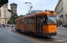 Dal 13 gennaio a Torino nasce una nuova linea tranviaria