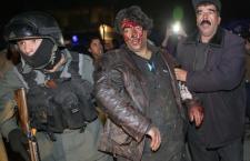 Attacco kamikaze in Afghanistan contro un ristorante di Kabul: 21 morti e 5 feriti. Tra le vittime alcuni funzionari dell'ONU