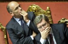 Letta chiede chiarezza sul caso Mastrapasqua e vuole una relazione dal Ministro Giovannini