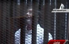 Egitto: il Presidente deposto Morsi in tribunale. Rischia la pena di morte. Ucciso importante generale del Ministero degli Interni