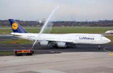 Lufthansa accelera modernizzazione flotta, 23 aerei nel 2014. Entro il 2025 consegnati 261 jet per 32 miliardi euro