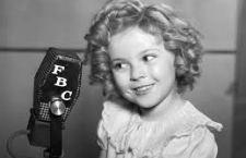 """E' morta Shirley Temple, la """"riccioli d'oro"""" degli anni '30"""