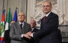 Governo Letta: tutto si dovrebbe decidere giovedì nella anticipata direzione del Pd. Ancora un rallentamento per la Legge elettorale