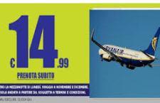 Poca trasparenza sul web per le assicurazioni abbinate ai biglietti aerei: pesanti multe dell'Antitrust a Ryanair ed Easy Jet