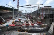 Il blocco dei lavori per il raddoppio del Canale di Panama genera timori e preoccupazioni