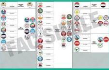 Le elezioni amministrative fissate per il 31 Maggio. Eventuali ballottaggi il 14 Giugno