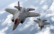 Tegola Pd sui contestati ipertecnologici caccia Usa F35. Solo 45 possono bastare e per altre necessità bene l'Eurofighter made in Ue