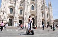 Aumentano i turisti a Milano per shopping e cultura. Incremento di oltre il 7 per cento nei week end