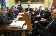 I partiti della maggioranza a lavoro sul programma. Troveranno l'accordo assieme a quello sui ministeri