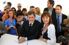 Indagati per illecito finanziamento dei partiti Renata Polverini e Gianni Alemanno
