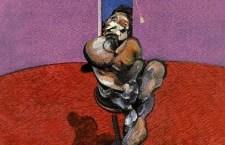 50 milioni di euro per un quadro di Bacon. Ritrae un ladro, poi, diventato amante dell'artista. Nel 2000 valeva dieci volte meno