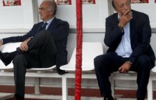 Calciopoli: un'altra grande inchiesta finisce con la prescrizione. Rivince Moggi.