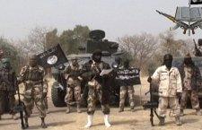 800 mila i bambini profughi in Nigeria per Boko Haram