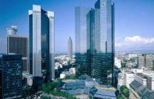 Multa di 2,5 miliardi di euro alla Deutsche Bank per manipolazione dei tassi
