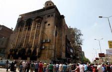 Due bombe esplodono vicino una scuola nel centro del Cairo. Un attacco di estremisti islamici provoca la morte di 15 soldati e due civili nel Sinai
