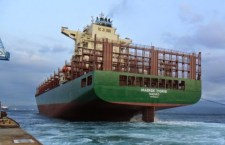 Iraniani sequestrano cargo commerciale. Esplosi colpi di avvertimento. Gli Usa seguono da vicino