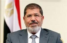 L'ex Presidente Morsi condannato a morte con altri cento in Egitto