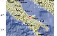 Serie di scosse di terremoto nel Gargano: fino a 4,1 gradi Richter. Terrore a Cipro