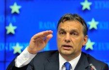 Il premier ungherese vuole la pena di morte in Europa