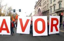 Sconvolgenti notizie sulla disoccupazione nel Lazio