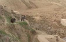 52 morti travolti da una frana in zona isolata  in Afghanistan. 25 donne e 22 bambini