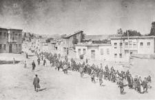 La Turchia sfida anche la Ue sul genocidio degli armeni