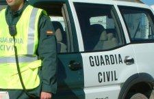 Arrestato in Spagna l'uomo fuggito di casa con il figlioletto di 15 giorni