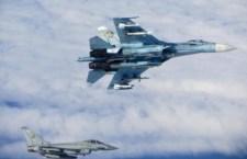 Jet militari sauditi