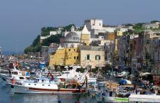 Indagato l'ex sindaco di Procida. Nel Golfo di Napoli la metanizzazione porta in  galera.