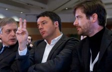 Tutta l'opposizione lascia per l'Italicum. Resta solo Renzi con i suoi in commissione
