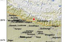 Il terremoto in Nepal è arrivato alla magnitudo di 7,9