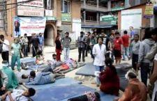 Terremoto Nepal: 4500 morti finora. 4 italiani. Altri 40 connazionali dispersi