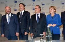 Renzi verso il vertice europeo sui migranti. Sui barconi non c'è solo gente innocente