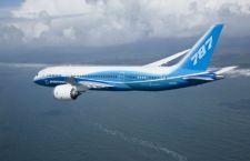 Allarme per i 787 della Boeing. Rischierebbero la caduta se volano troppo